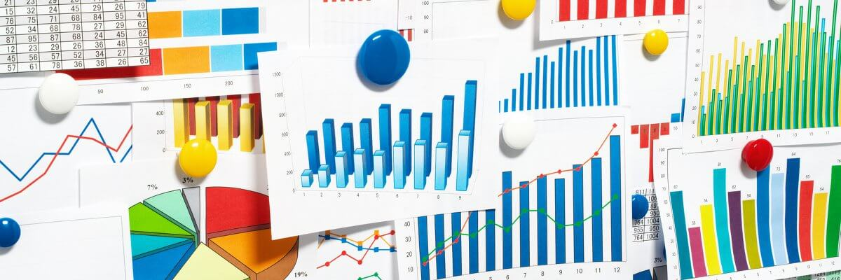 Data Visualization How To Pick The Right Chart Type